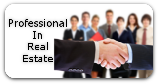Professional in Real Estate